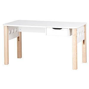 ACCESSOIRES by Flexa Sous-main Transparent pour petite table simple