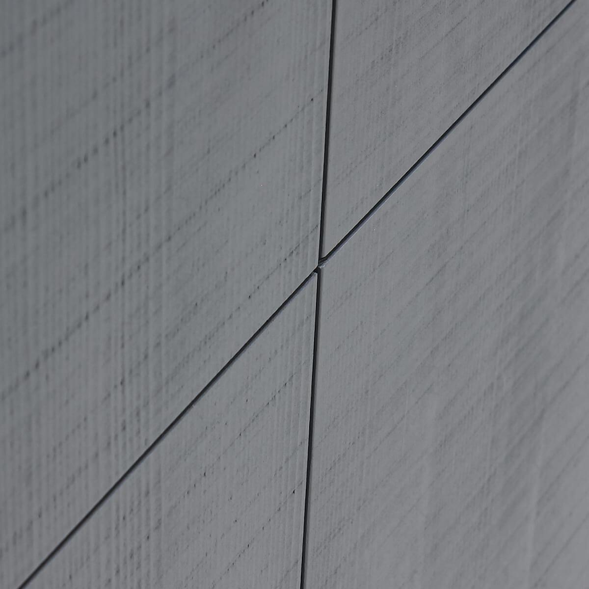 Armoire 2 portes MILO Bopita Steel Grey