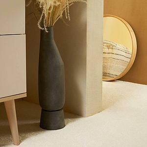 Armoire XL FLOW Quax Chêne naturel-Clay