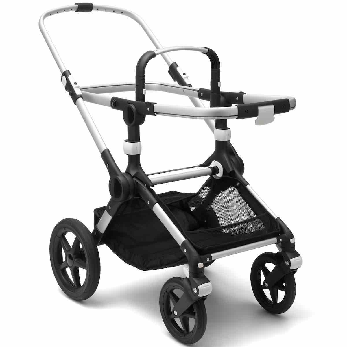 Base poussette Bugaboo FOX alu