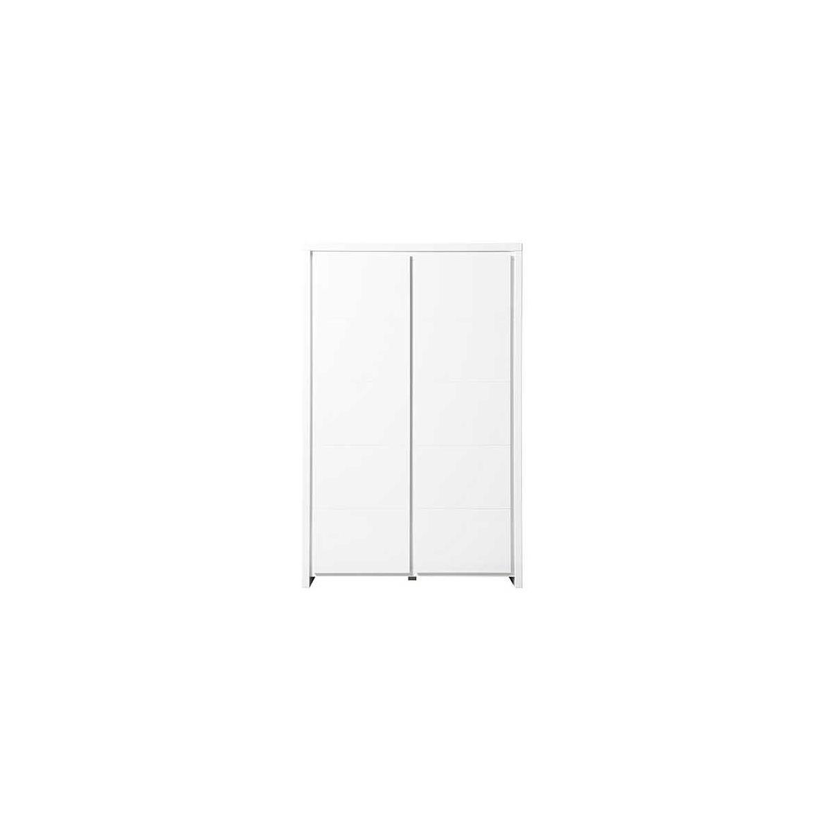 CAMILLE by Bopita Armoire 2 portes XL