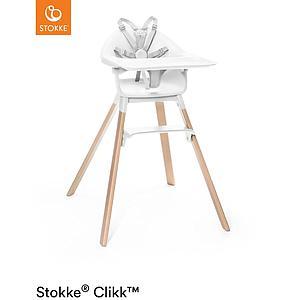 Chaise haute CLIKK™ Stokke blanc
