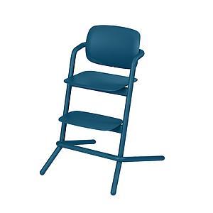 Chaise haute LEMO Cybex twilight blue-blue