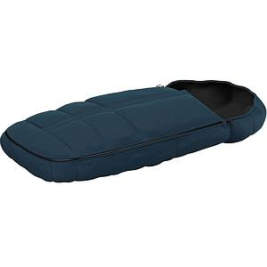 Chancelière CITY Thule navy blue