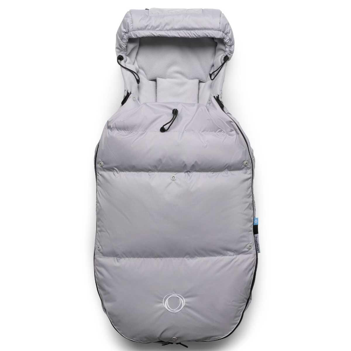 Chancelière High Performance Bugaboo misty grey