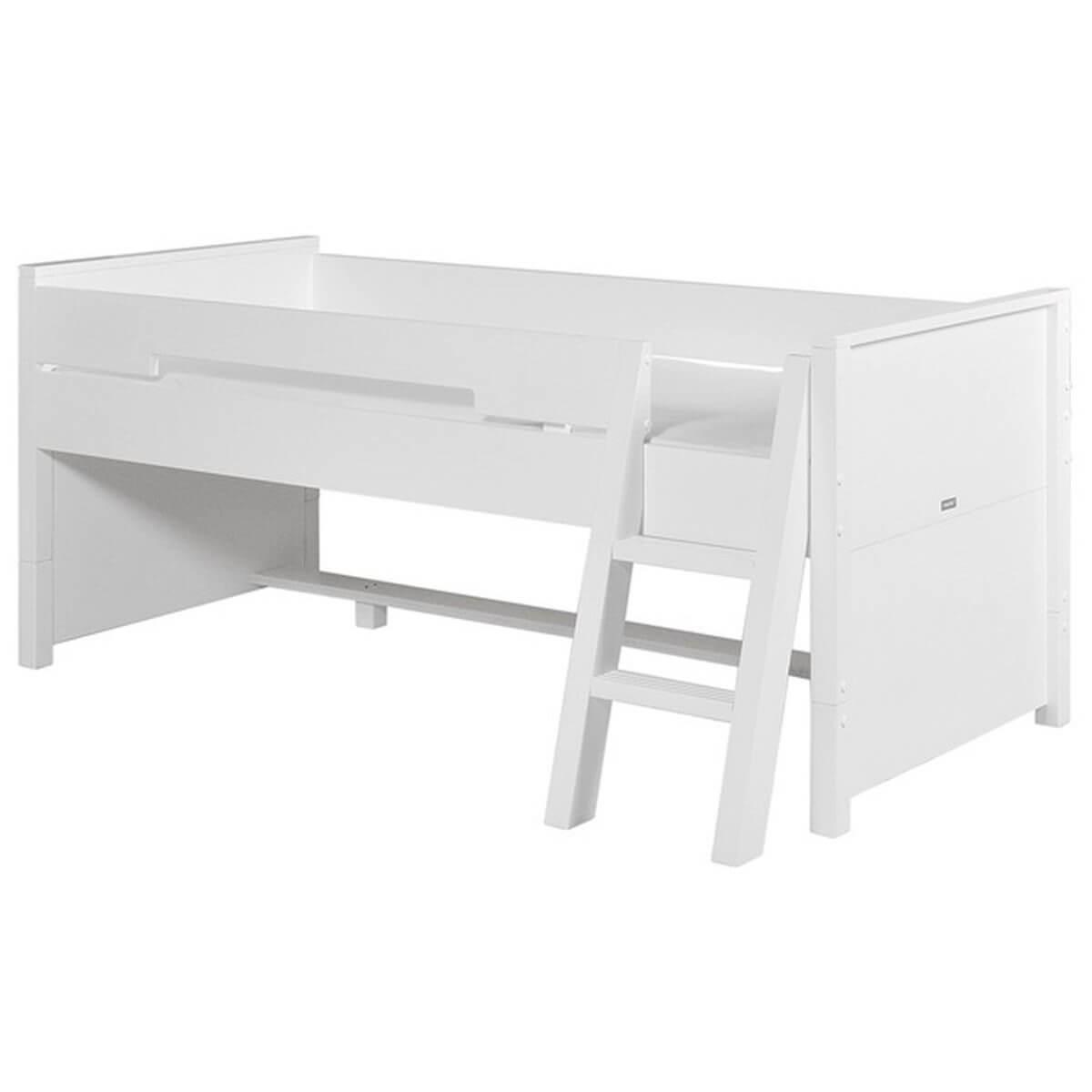 COMBIFLEX by Bopita Set de support pour lit compact Blanc