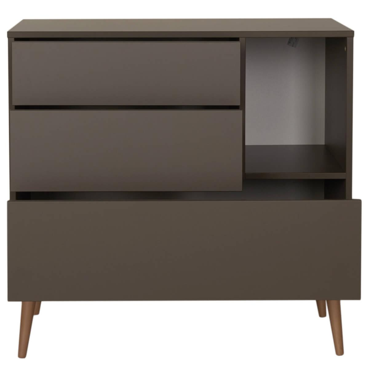 Commode 96x58cm COCOON Quax Moss