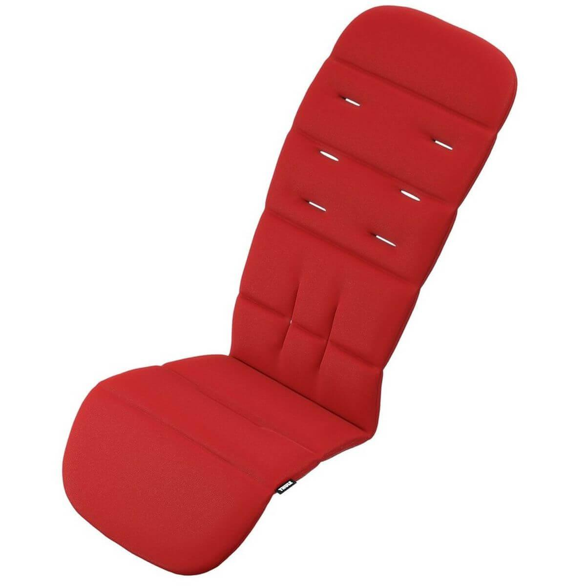 Coussin confort Thule energy red