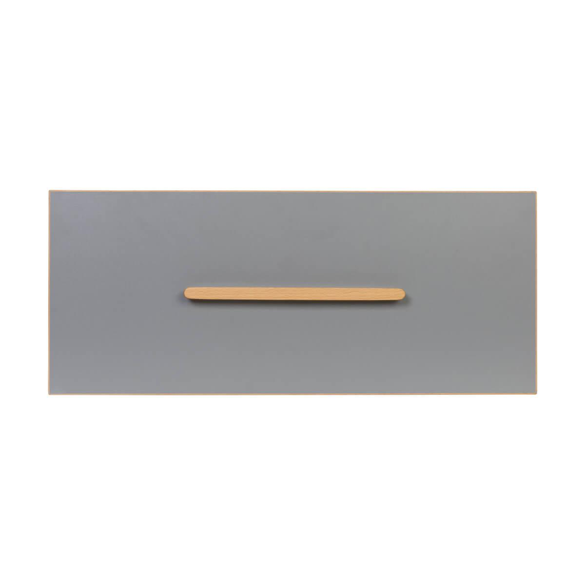 Façade tiroir NADO slate grey