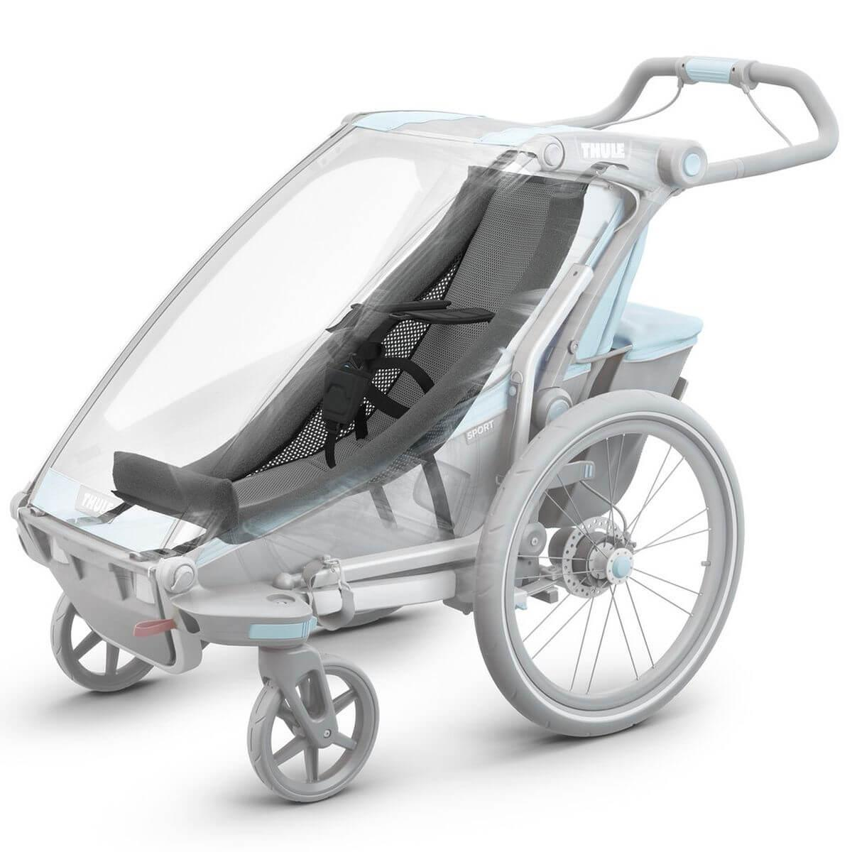 Hamac chariot vélo INFANT SLING Thule