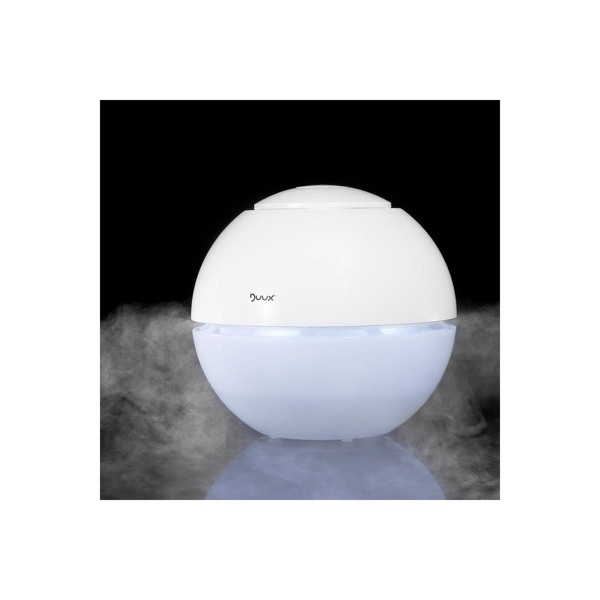 Humidificateur SPHERE Duux blanc