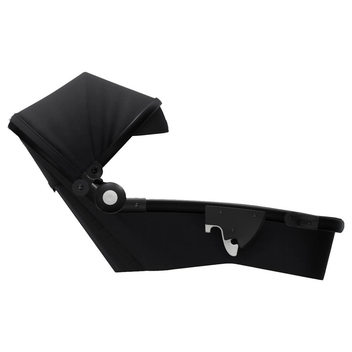 Kit d'extension assise supplémentaire GEO² Joolz Brilliant black
