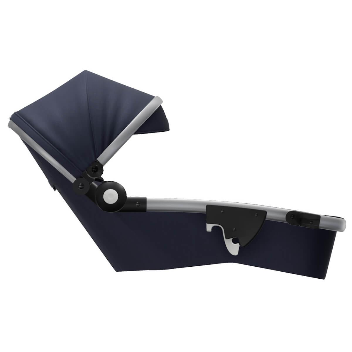 Kit d'extension assise supplémentaire GEO² Joolz Classic blue