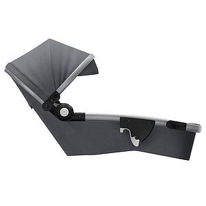 Kit d'extension assise supplémentaire GEO² Joolz Gorgeous grey