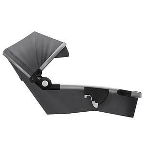 Kit d'extension assise supplémentaire GEO² Joolz Radiant grey