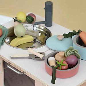 Légumes en bois Sebra