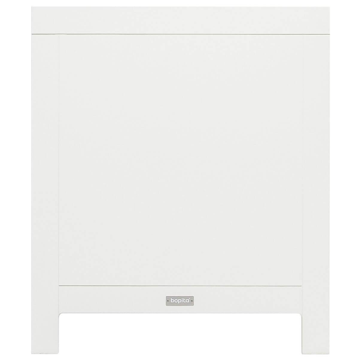 Lit 60x120cm THIJN Bopita blanc
