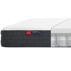 Matelas 90x200cm POCKET SPRING SLEEP Flexa euqcalyptus
