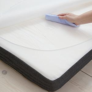 Matelas latex 140x200cm fibre bambou SLEEP Flexa