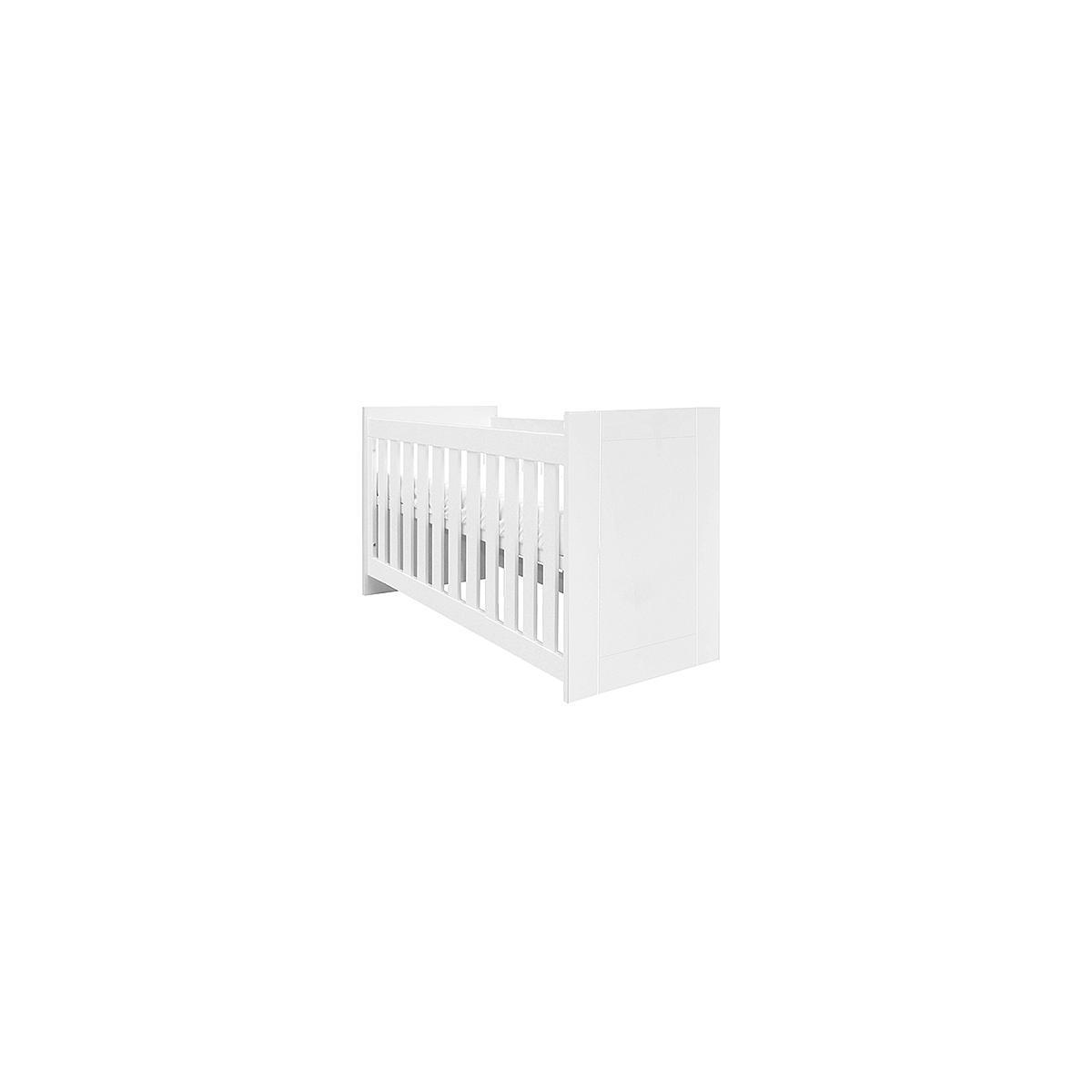 MEREL  by Bopita Lit 60x120 cm Transformable en 90x200 cm