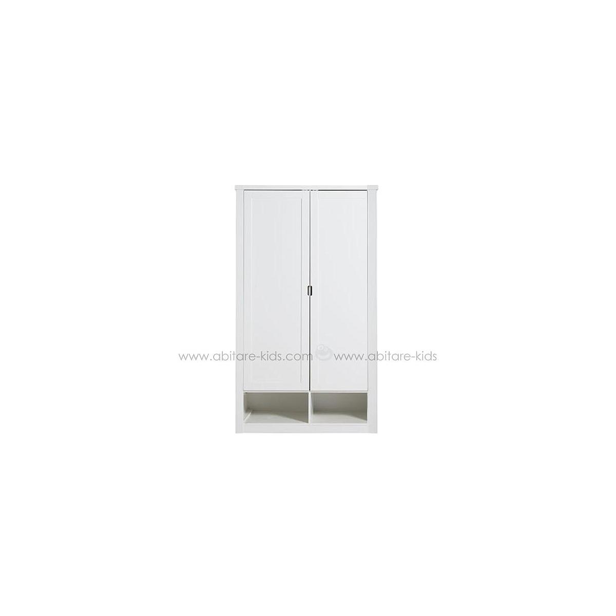MIX & MATCH by Bopita Armoire 2 portes Luxe