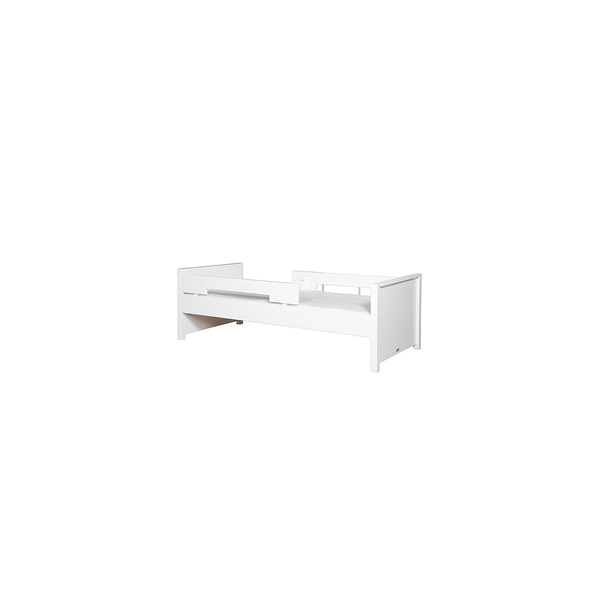 MIX & MATCH by Bopita JONNE Lit enfant 90x200 cm blanc