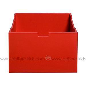 MIX & MATCH by Bopita Tiroir moyen pour armoire 1 porte et parc Red