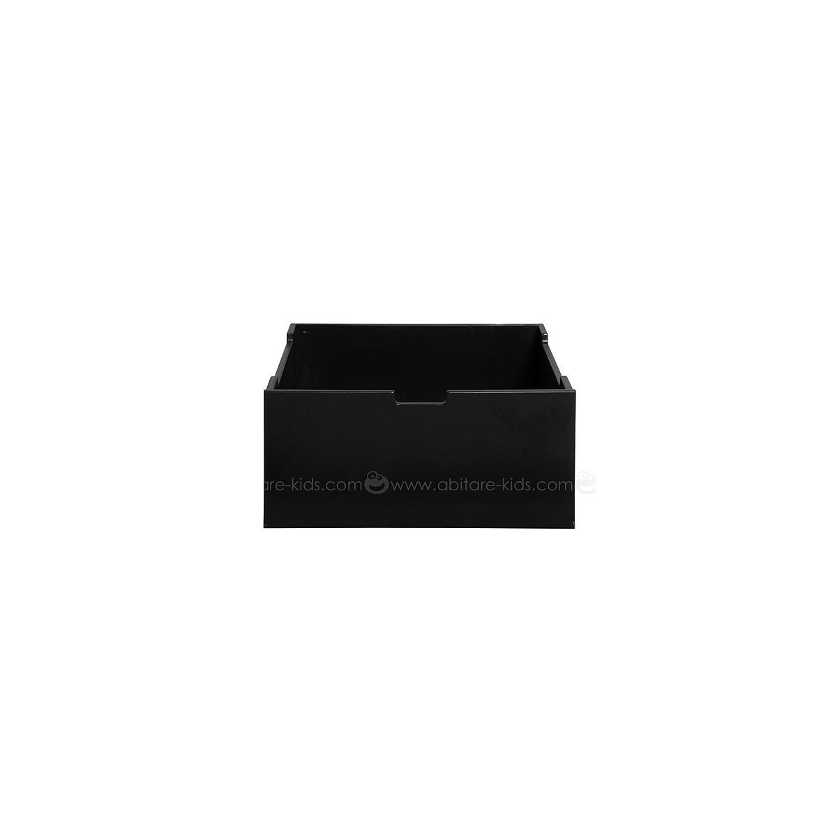 MIX & MATCH by Bopita Tiroir pour commode, armoire et parc black