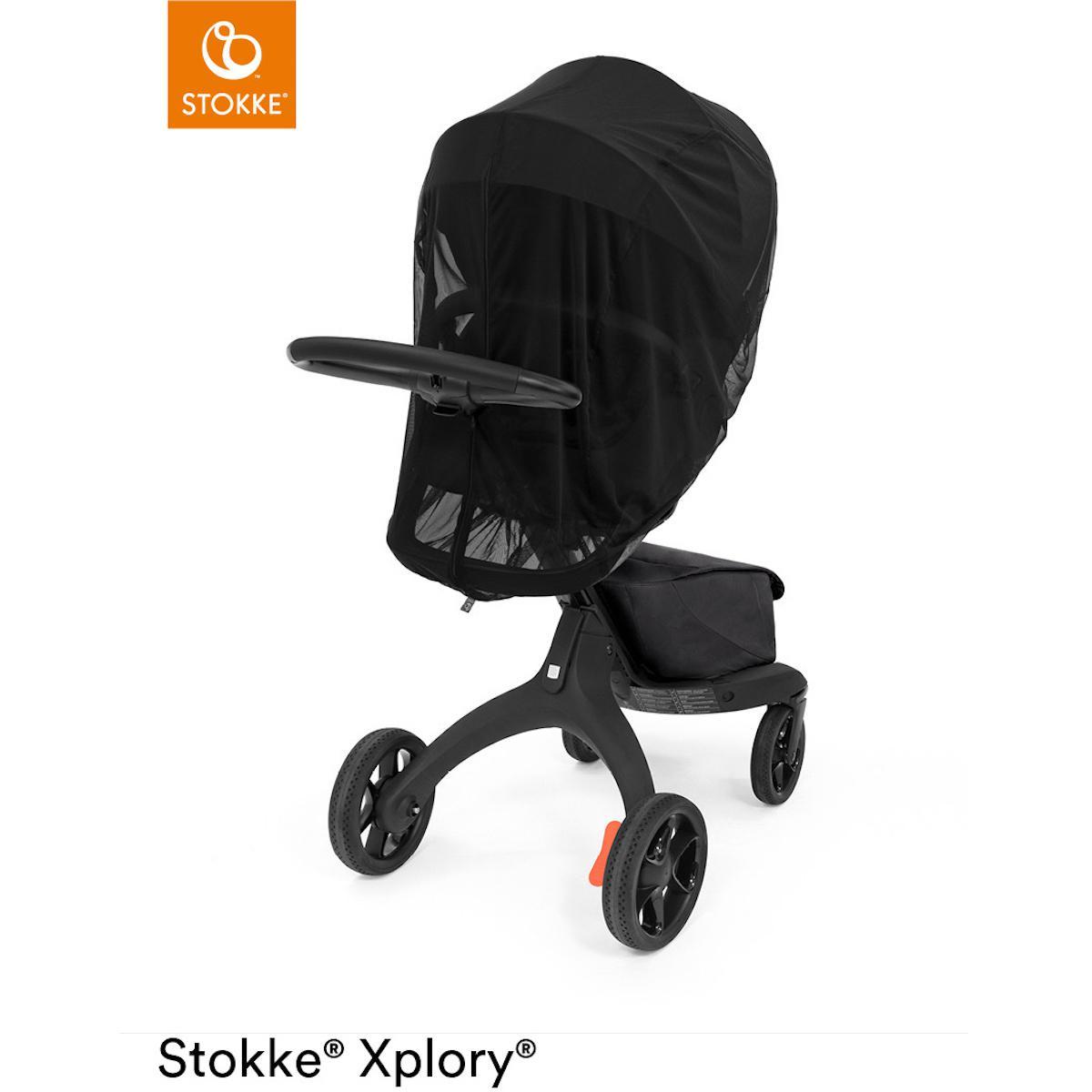 Moustiquaire XPLORY X Stokke Black