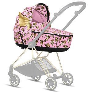 Nacelle de luxe MIOS Cybex cherub pink-pink