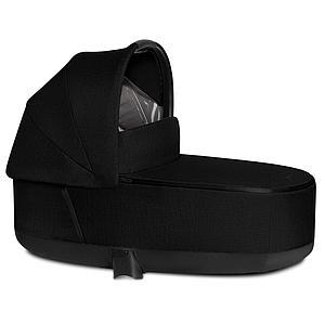 Nacelle de luxe PRIAM Cybex Plus Stardust Black Plus-black