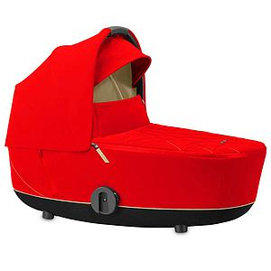 Nacelle luxe MIOS Cybex Autumn Gold-burnt red