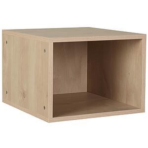 Niche d'armoire COCOON Quax Natural Oak