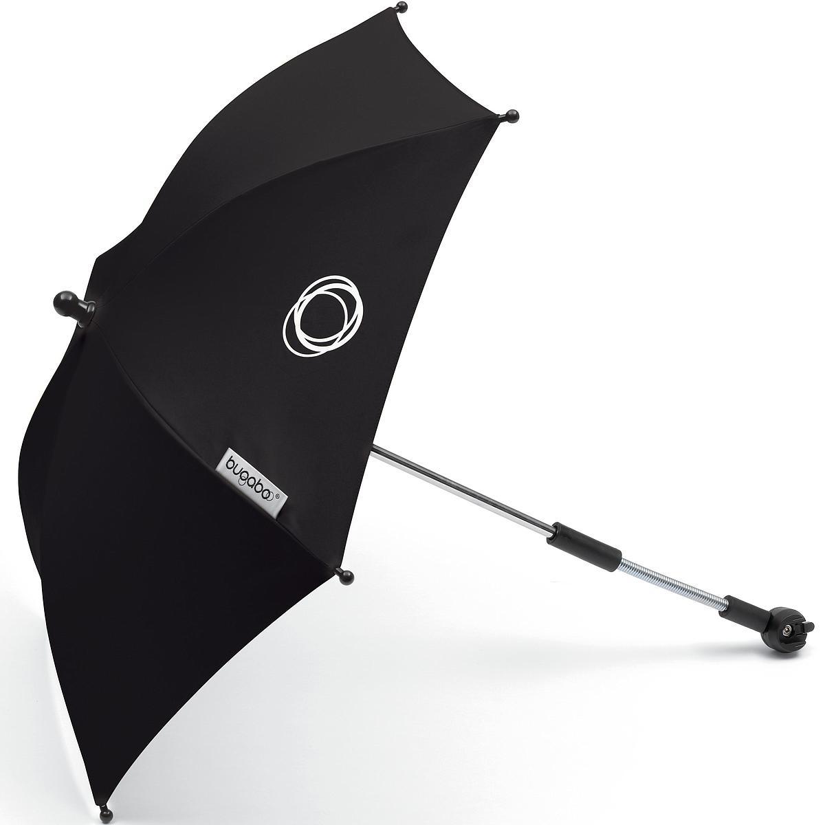 Ombrelle+ Bugaboo noir
