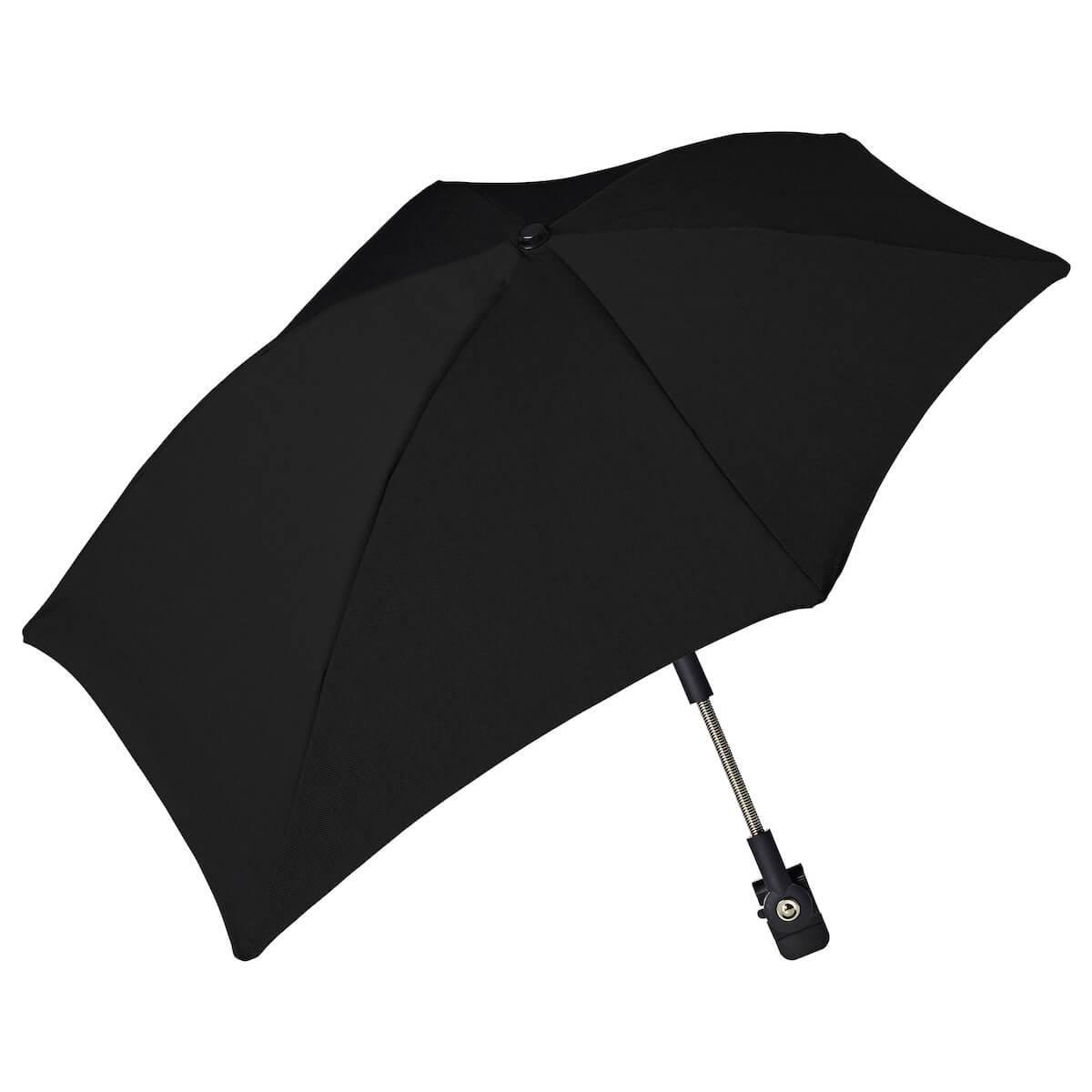 Ombrelle UNI² Joolz Brilliant black