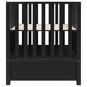 Parc tiroir KAI Bopita matt black