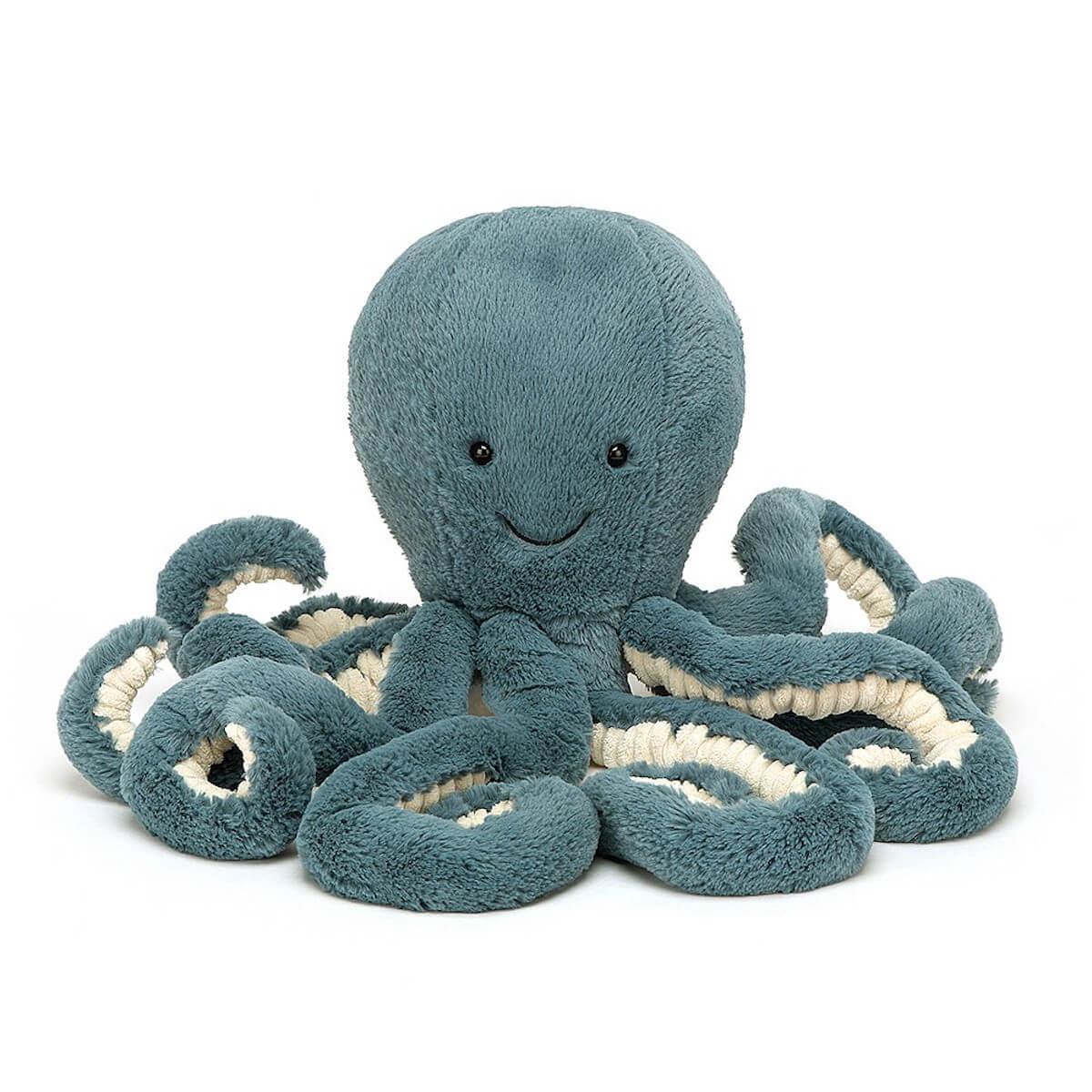 Peluche octopus 49cm STROM Jellycat