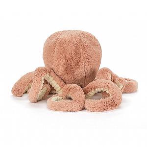 Peluche octopus 75cm ODELL Jellycat