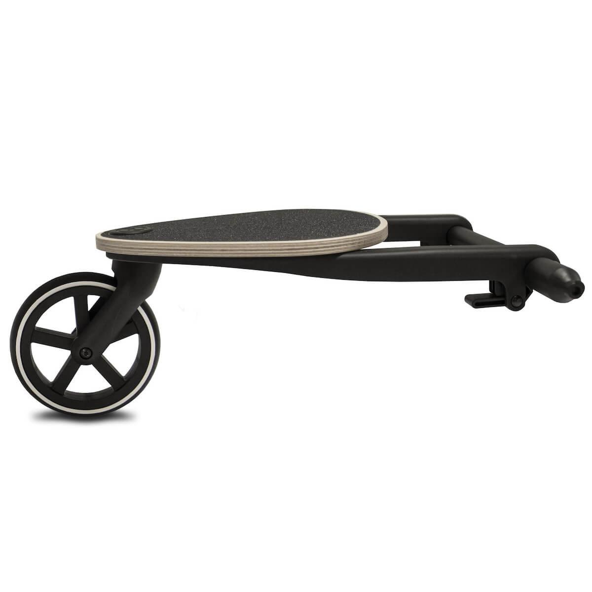 Planche à roulette GAZELLE S Cybex noir