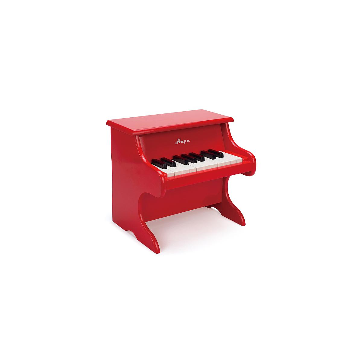 PLAYFUL by Hape Piano en bois