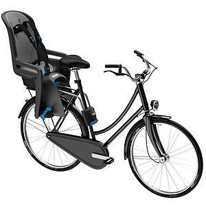 Porte-bébé vélo RIDEALONG Thule zianna