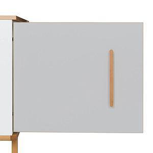 Porte S NADO manhattan grey