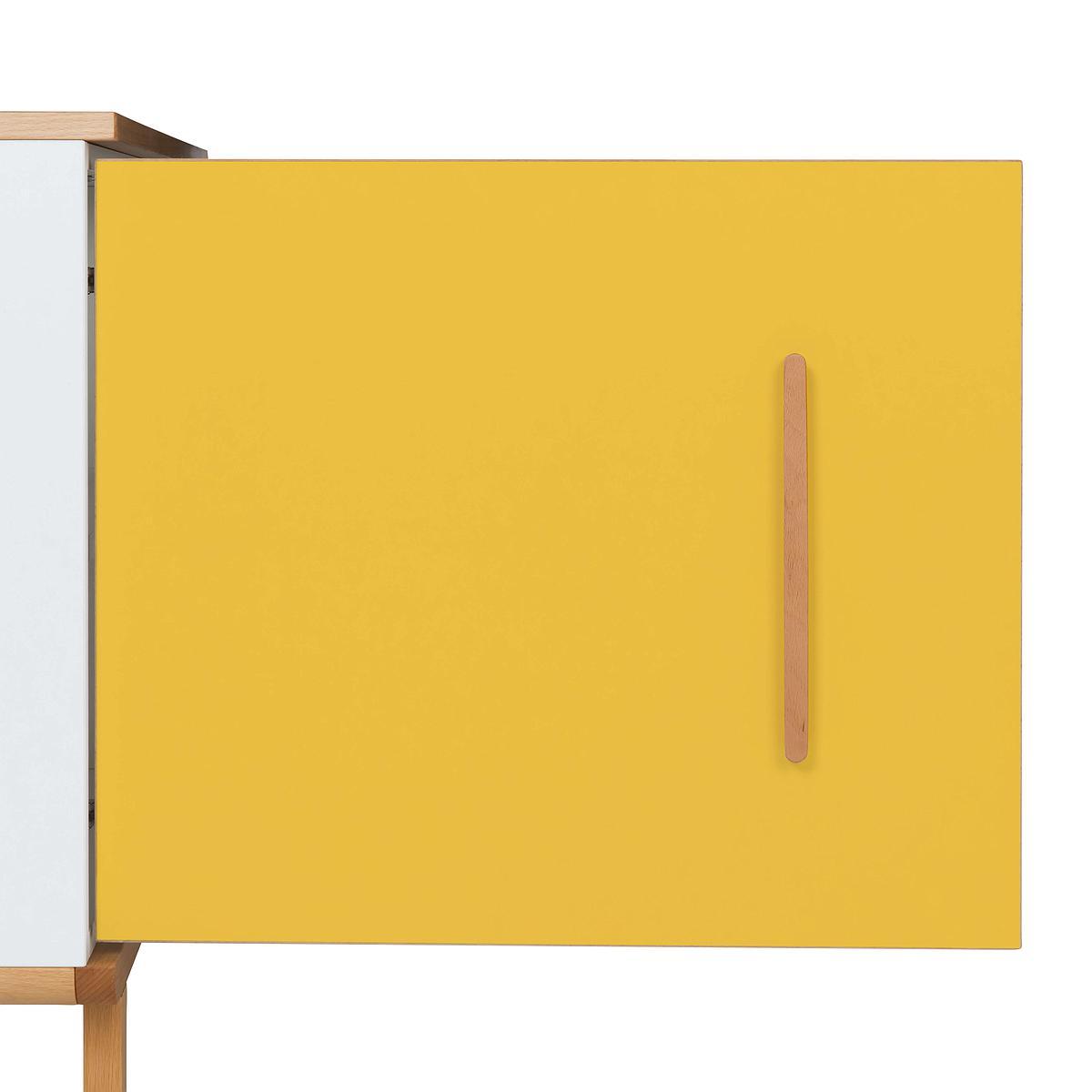 Porte S NADO sunshine yellow