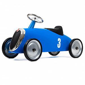 Porteur RIDER Baghera azul