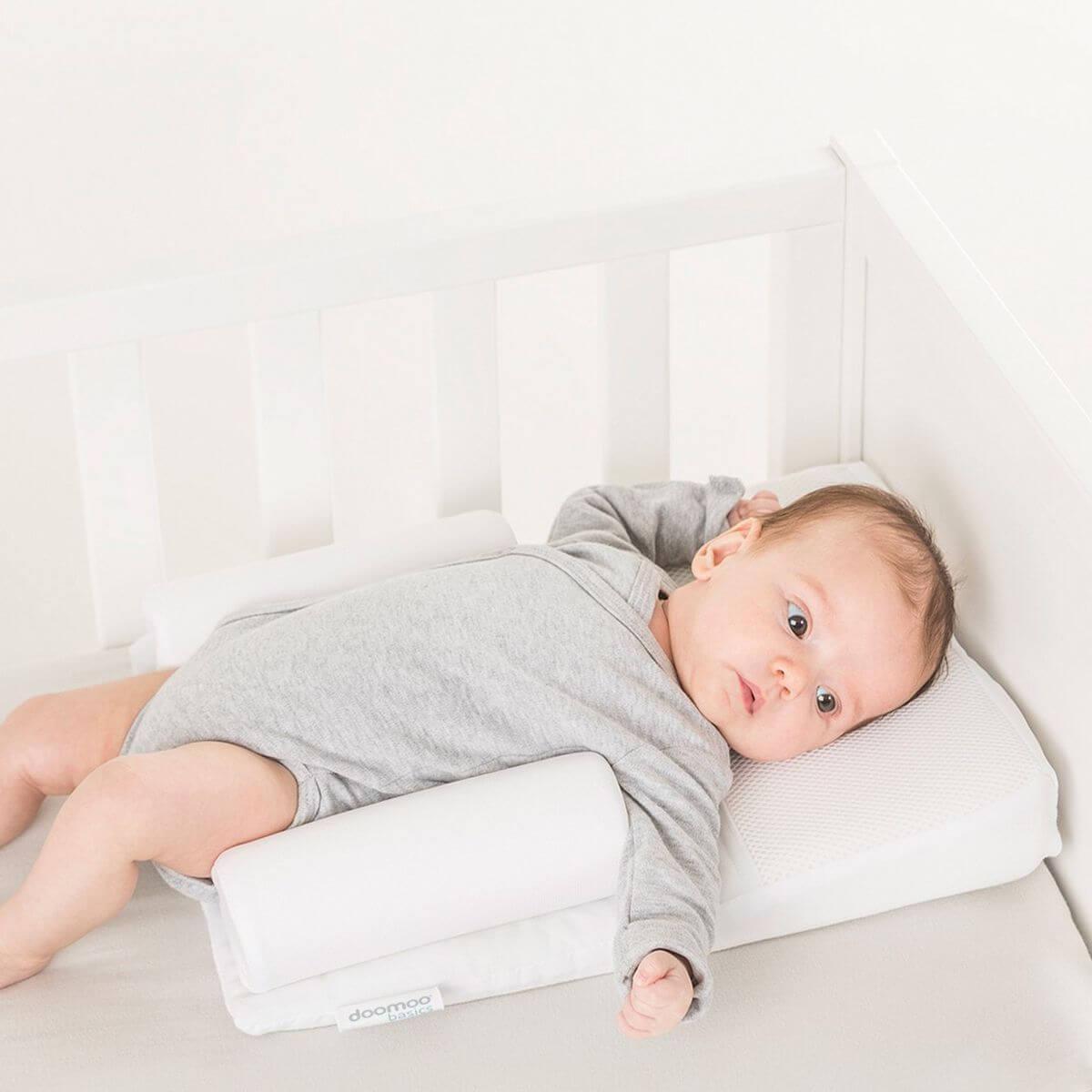 Positionneur dorsal SUPREME SLEEP SMALL doomoo basics