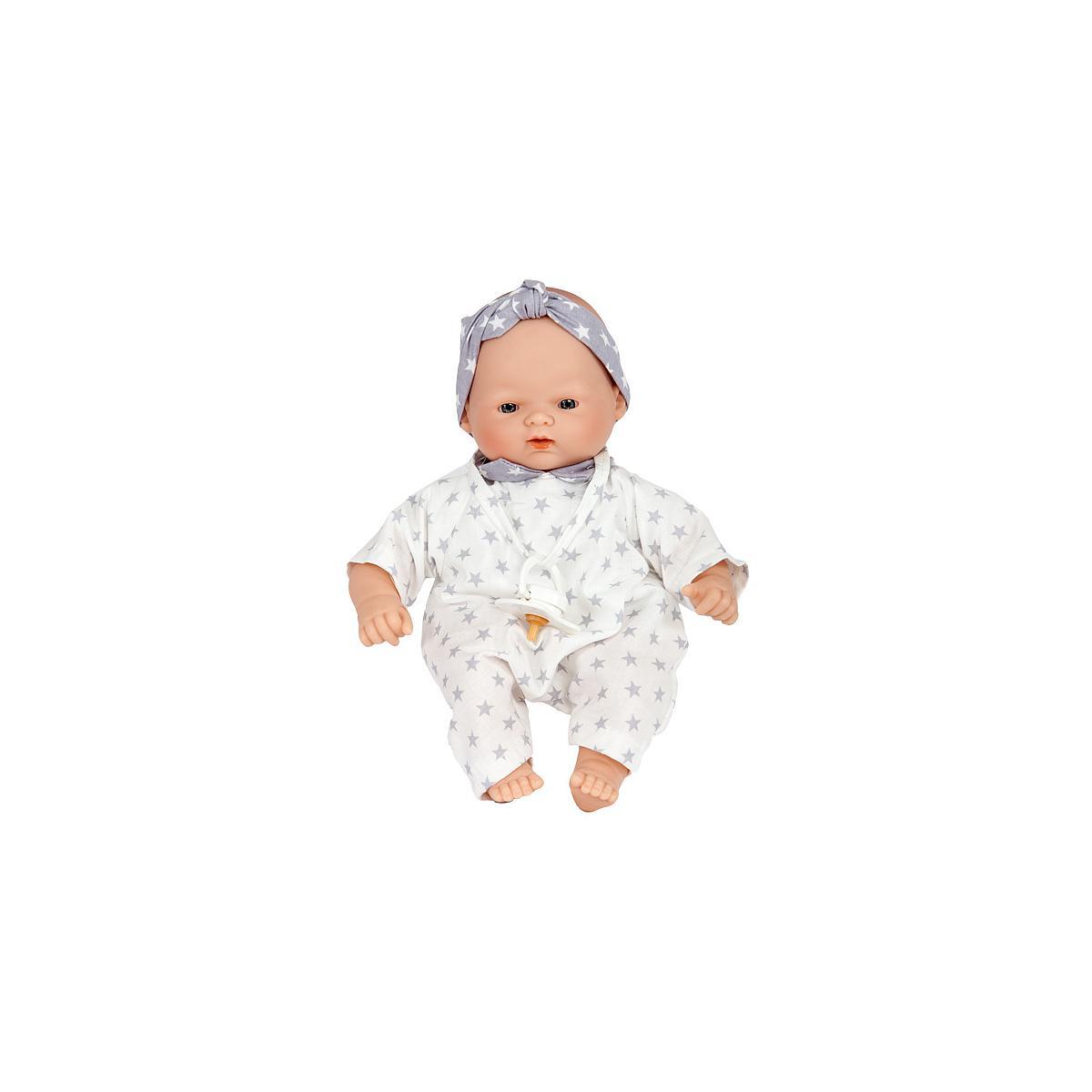 Poupée enfant 26cm LITTLE BABIES STARS
