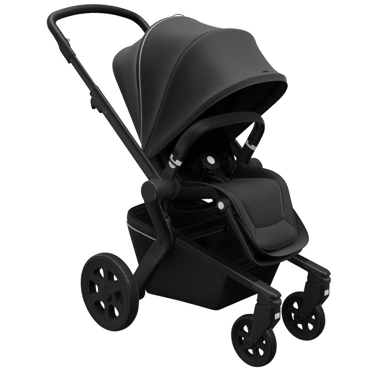 Poussette HUB Joolz Brilliant black