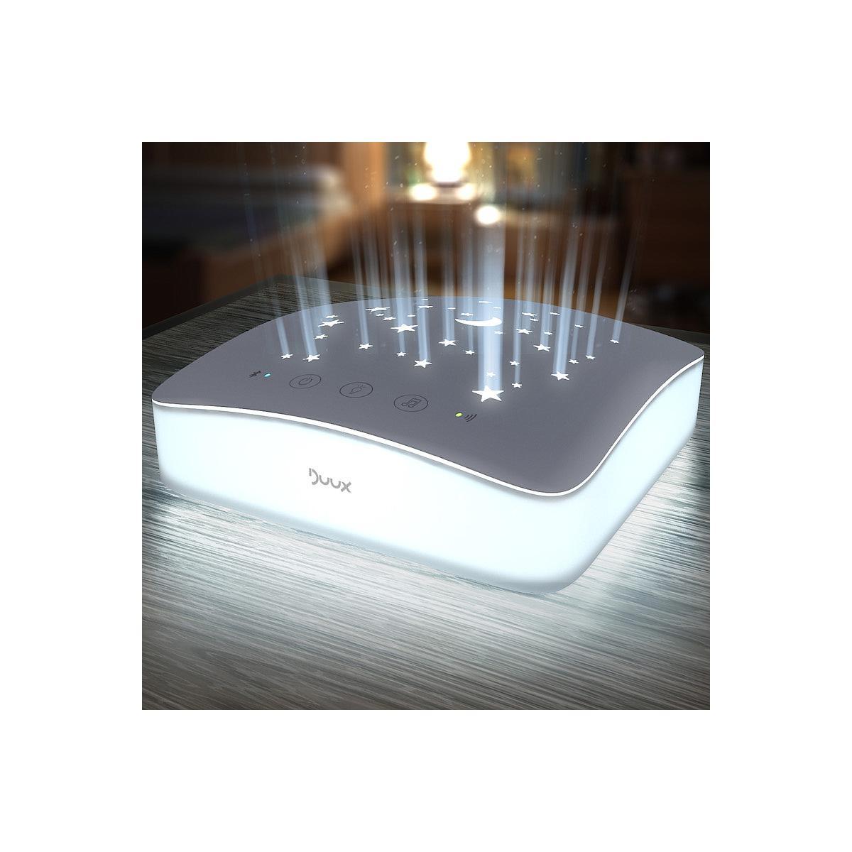 Projecteur-veilleuse Bluetooth Duux