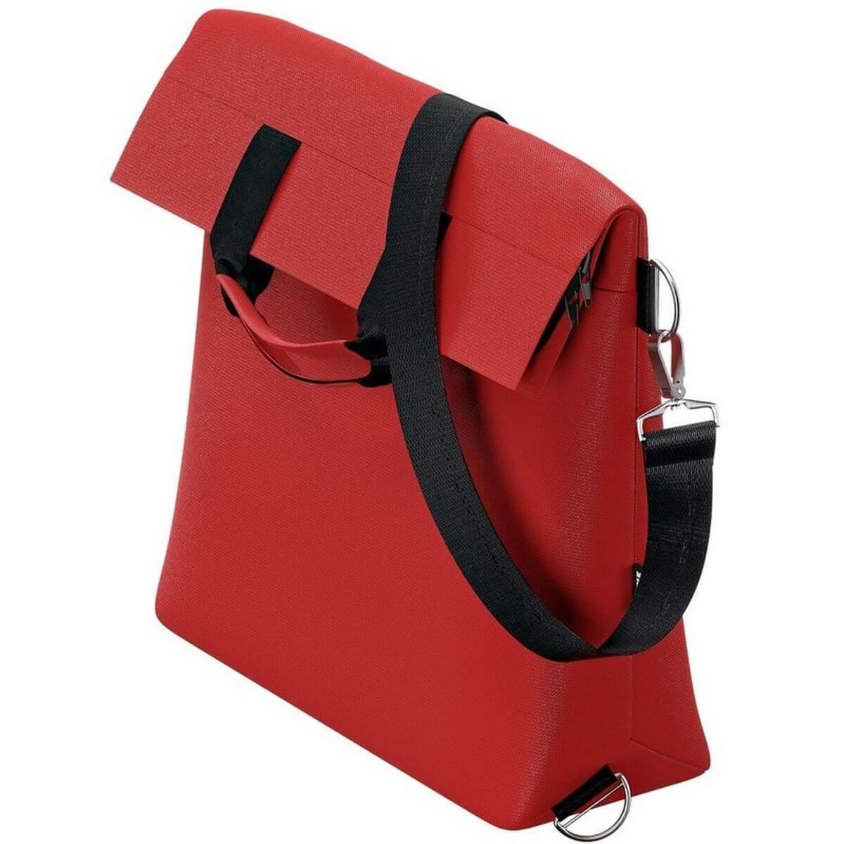 Sac à langer Thule energy red