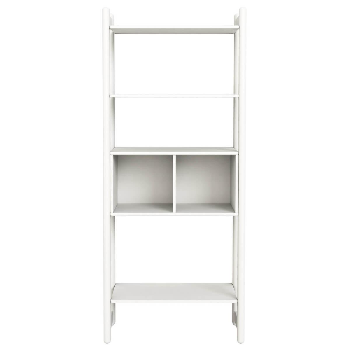 SHELFIE Maxi A by Flexa Bibliothèque 189 cm Blanc
